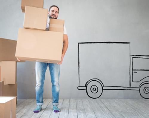 Stockage et garde-meubles