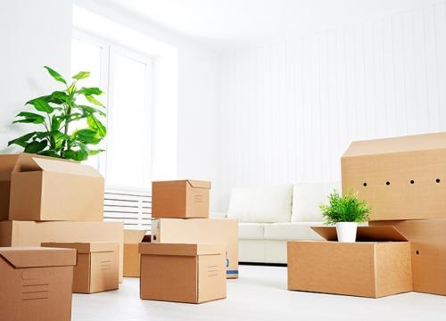 Groupage déménagement